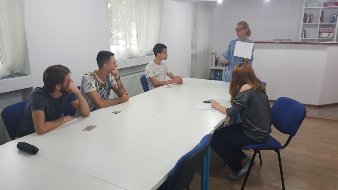 Lucruri noi pentru participantii competitiei – Startup Summer Challenge 2017