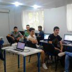 tinerii antreprenori
