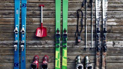 Idei de afaceri: Inchiriere de echipament de schi